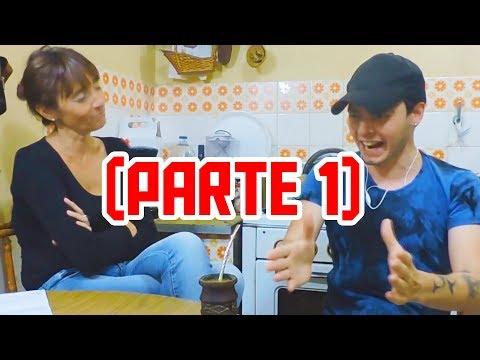 MATIAS PONCE EXPERTO EN TODO 2 - (PARTE 1)