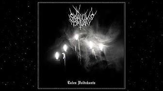 Shadow's Mortuary - Tulen Valtakunta (Full Album)