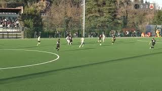 Promozione Girone C C.S.Lebowski-Forcoli 1-0