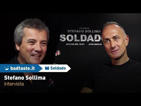 Soldado - Il Nostro Incontro Con Stefano Sollima | INTERVISTA