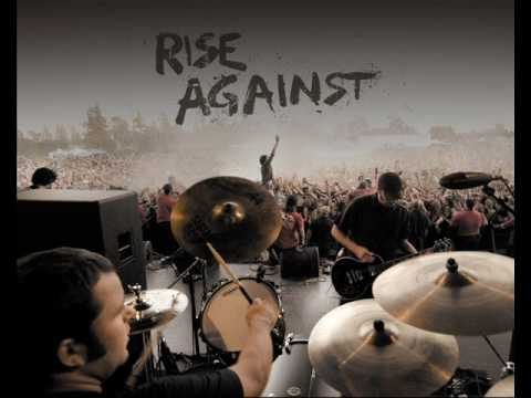Rise Against - Everchanging [Acoustic] Lyrics!