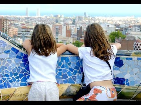 Barcelona with kids - 10 things to do in Barcelona, Spain, when visiting with children