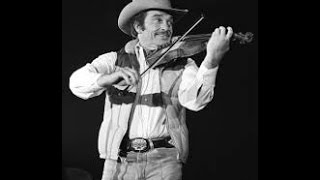 Merle Haggard live & Bob Wills in Stereo San Antonio Rose