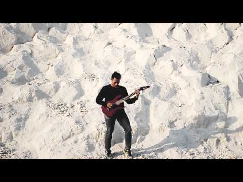 Beyond Infinity - Kardashev Scale Type I: Dyson Sphere (Guitar Playthrough)