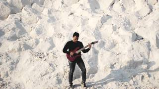 Beyond Infinity - Kardashev Scale Type I: Dyson Sphere (Guitar Playthrough)