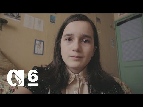 Quarrelling With Dad | Anne Frank Video Diary | Episode #6 | Anne Frank House