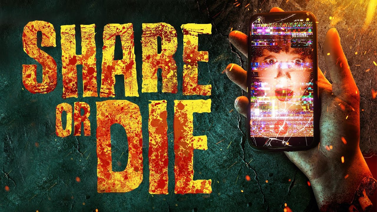 فيلم Share or Die 2021
