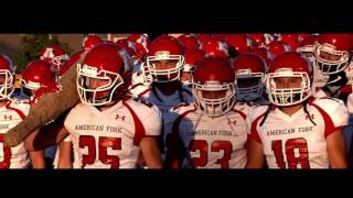 Caveman Football Commercial 2017
