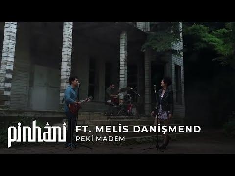 Pinhani - Peki Madem mp3 indir