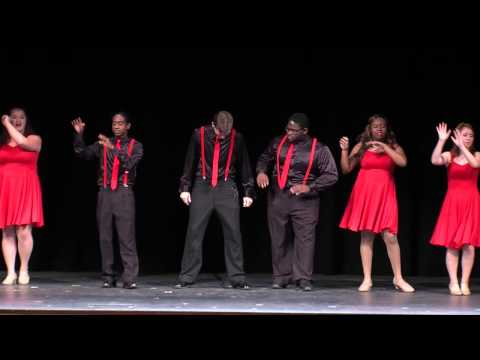 Gulf Coast State College 2015 Holiday Concert