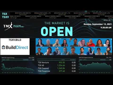 BuildDirect Virtually Opens The Market