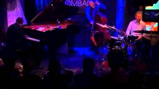 Alain Jean-Marie Trio Live @ Duc des Lombards.mov