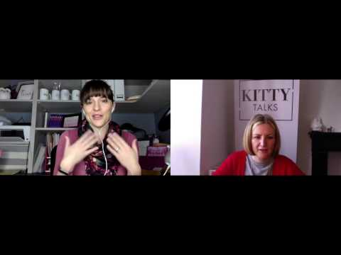 The universe reponds, ask it for what you want. Listen with Kitty Talks
