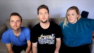 Ryland & Morgan Adams Tell Me The TRUTH