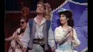 Pirates of Penzance: How Beautifully Blue the Sky