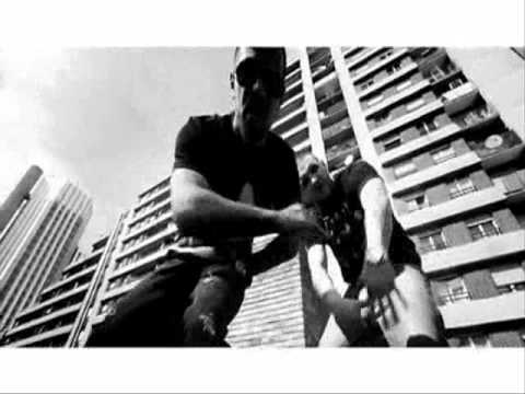 BMW (Bushido,Kay One,Fler)-BMW (Berlins Most Wanted) (official video)