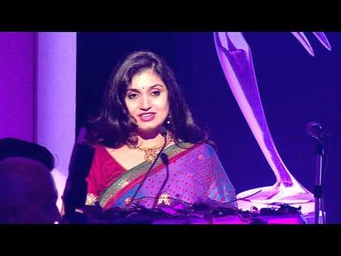Gulf Connoisseur Awards Night - The Leela Palace Bangalore