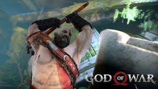 Do Serca... [#5] God of War