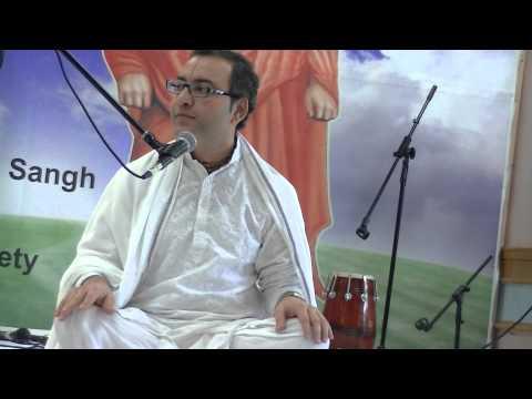 Srimad Bhagwat Katha by Pt. Pankaj Sharma pt.1