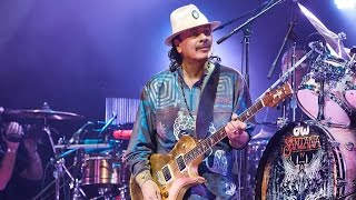 Santana Iv Black Magic Woman 2016.mp3