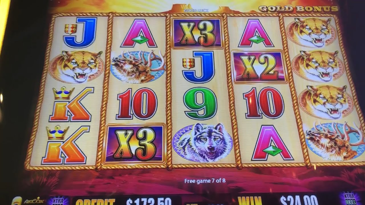 all slots casino usa