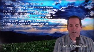 59 James 5 - Ken Zenk - Bible Studies