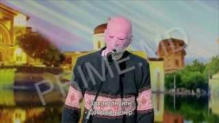 Moldova Are Talent - Mihail Kovali 24.10.2014 Sezonul 2, Ep.6