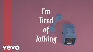 LÉON - Tired of Talking
