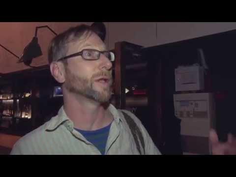 Patrick Alexander interjú