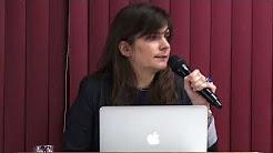 Campus TV Comunidades Epistémicas UNA. Mayo, 2018