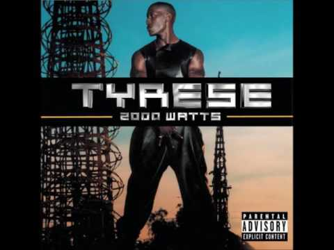 Tyrese - What Am I Gonna Do (Official Instrumental)