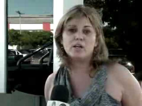 TV VERDES MARES CARIRI E ANDARE FAZEM MATÉRIA SOBRE ACESSO DE CADEIRANTES AOS BANCOS 24 HORAS
