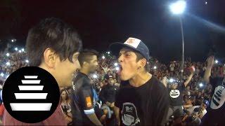 KLAN & REPLIK vs MKS & DUKI - FINAL (Pretemporada 2vs2 2017) - El Quinto Escalón thumbnail