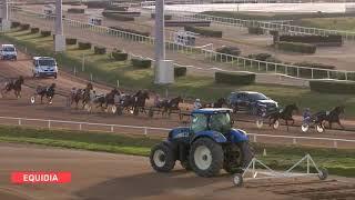 Vidéo de la course PMU PRIX DE SYRACUSE