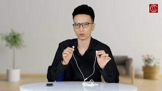 Cộng Deal #4  : Tai nghe giá rẻ dùng được cho MỌI THIẾT BỊ - Sony MDR EX15AP