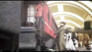 Railroad Tycoon 3 Intro