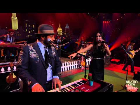 Austin City Limits Web Exclusive: Kacey Muscgraves