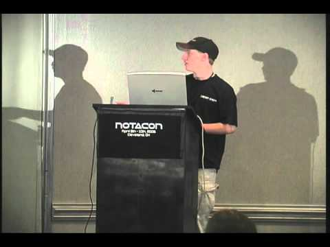 NOTACON 3: Encryption For Programmers