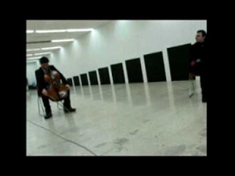 Swiss Balkan Creative Music - Sarajevo 2007