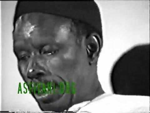 Mbaye Dondé Mbaye