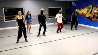 brettnie choreography   red rat tight up skirt   u4ria dance studio