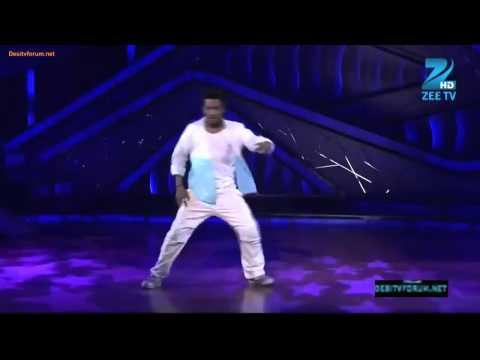 MUVIZA COM O meri jaan  Dharmesh Sir DID dance k superkids