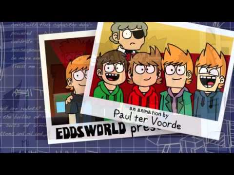 Eddsworld The End (Part One) | End Credits Music 5 Minute Extended