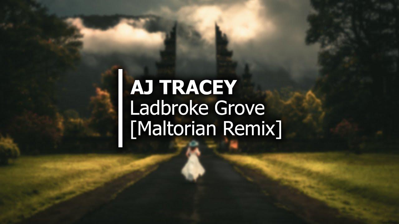 Ladbroke Grove - AJ Tracey (Acoustic cover) - YouTube