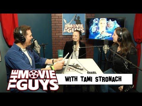 Tami Stronach The TMG