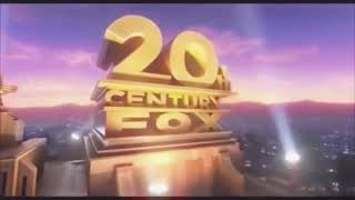 20th century fox logo rio 2chipmunkpeanuts