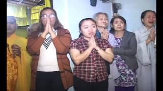 Lễ Tang Ông Nội - Phần 1