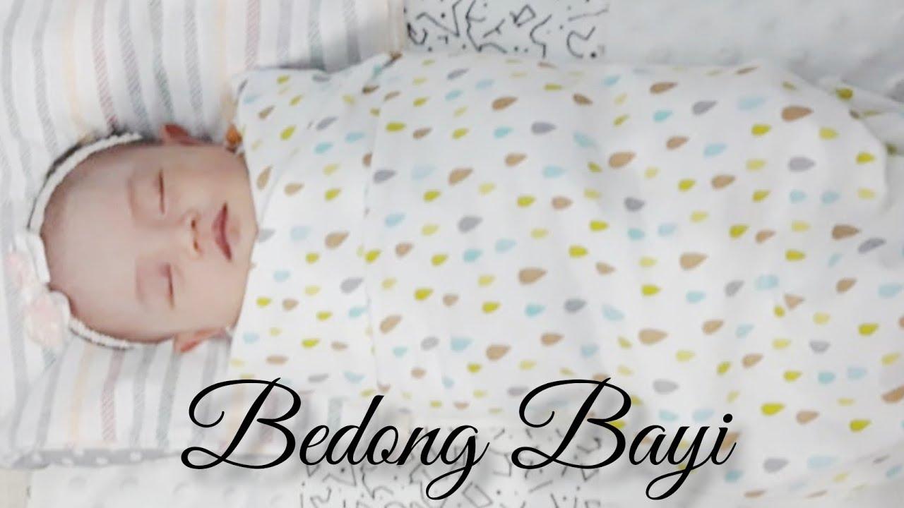 Cara Memakai Grita, Baju dan Bedong Bayi Baru Lahir - YouTube
