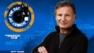 Liam Neeson Says He's 'Not Racist' After Controversial Interview