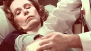 Kate Burton - Grey's Anatomy
